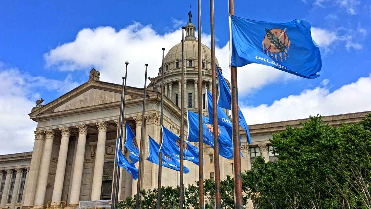 State Leaders To Meet Monday To Discuss Budget