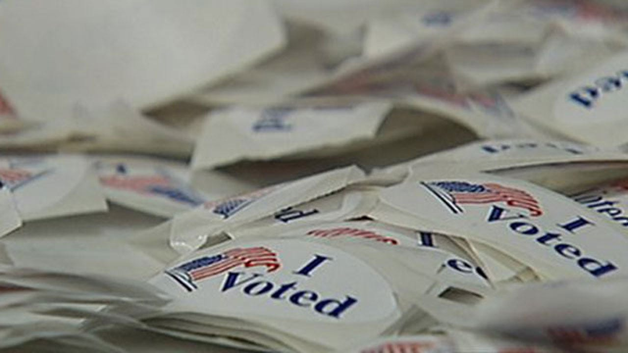 Oklahoma City Voters Decide On Public Safety Sales Tax Increase