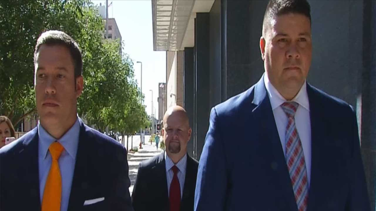 Records Allege Two At Capitol Knew Of Child Porn On Shortey's Computer
