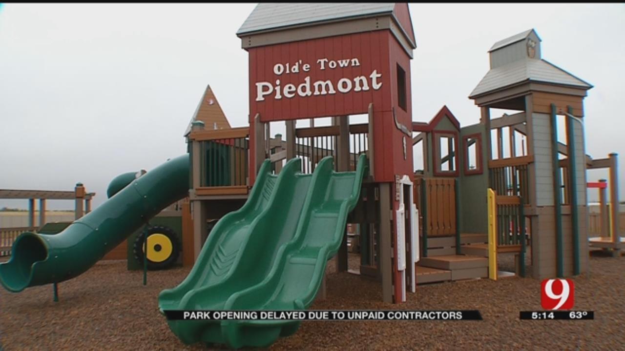 Opening Of Piedmont Park In Limbo