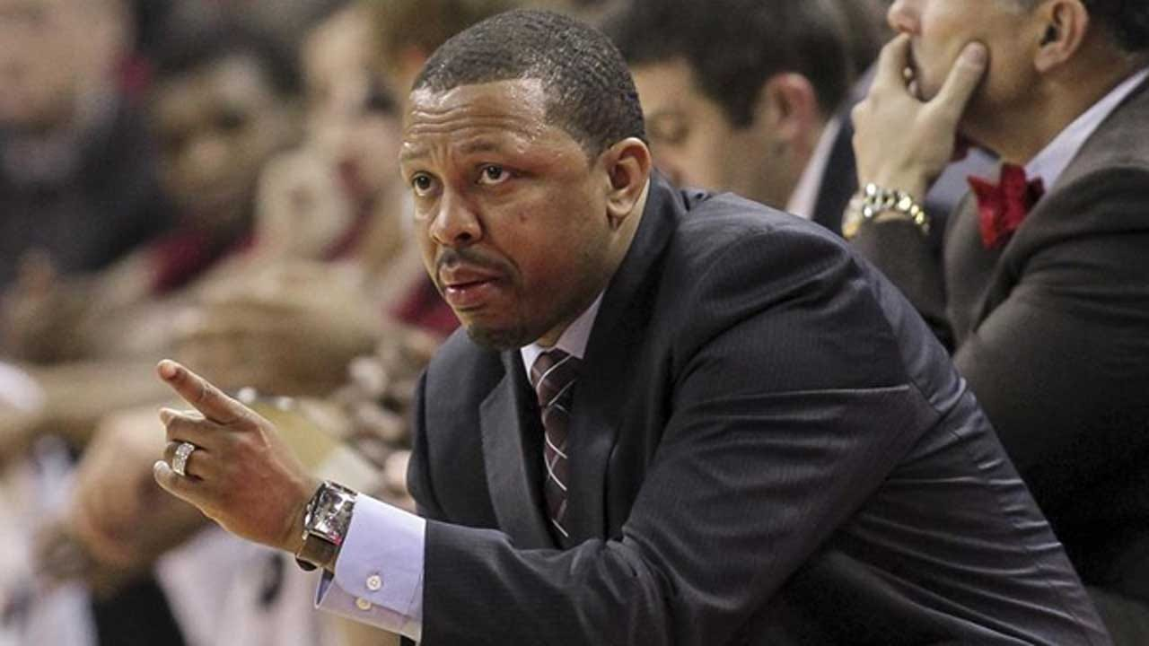 OSU Associate Head Basketball Coach Lamont Evans Charged In Bribery, Fraud Scheme
