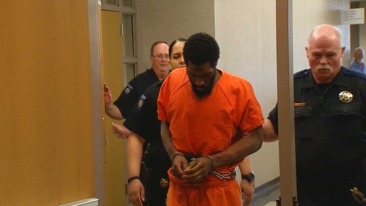Alton Nolen Found Guilty For Beheading At Vaughan Foods