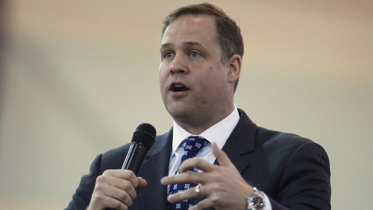 Lawmakers React To Bridenstine Nomination To Run NASA