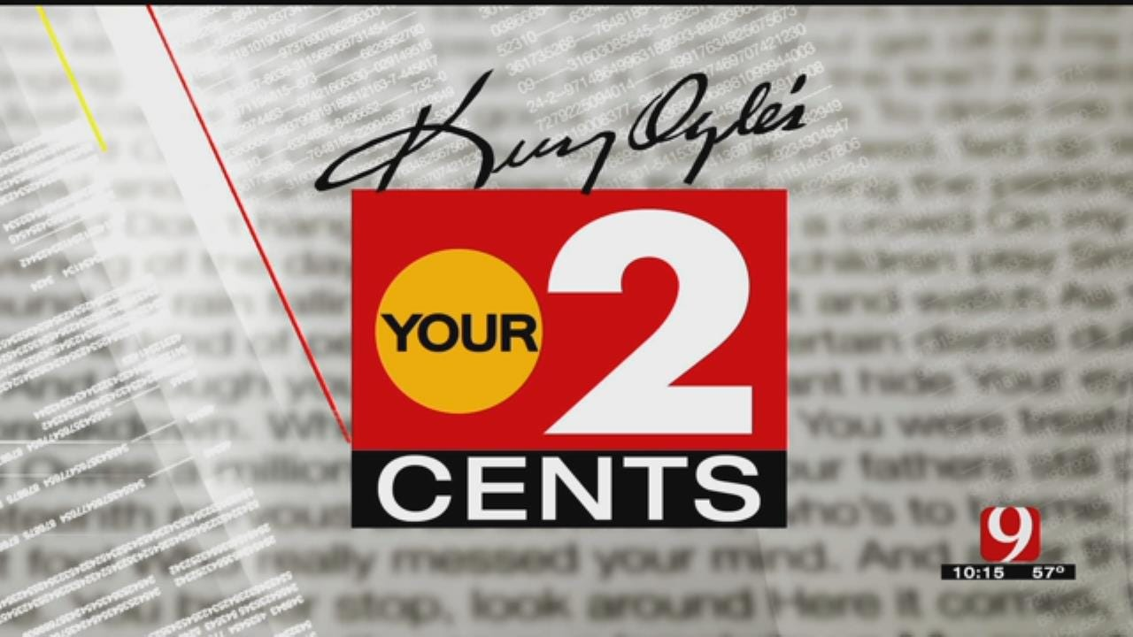 Your 2 Cents: Why Didn't Convicted Killer In Logan Co. Deputy's Murder Receive Death Penalty?