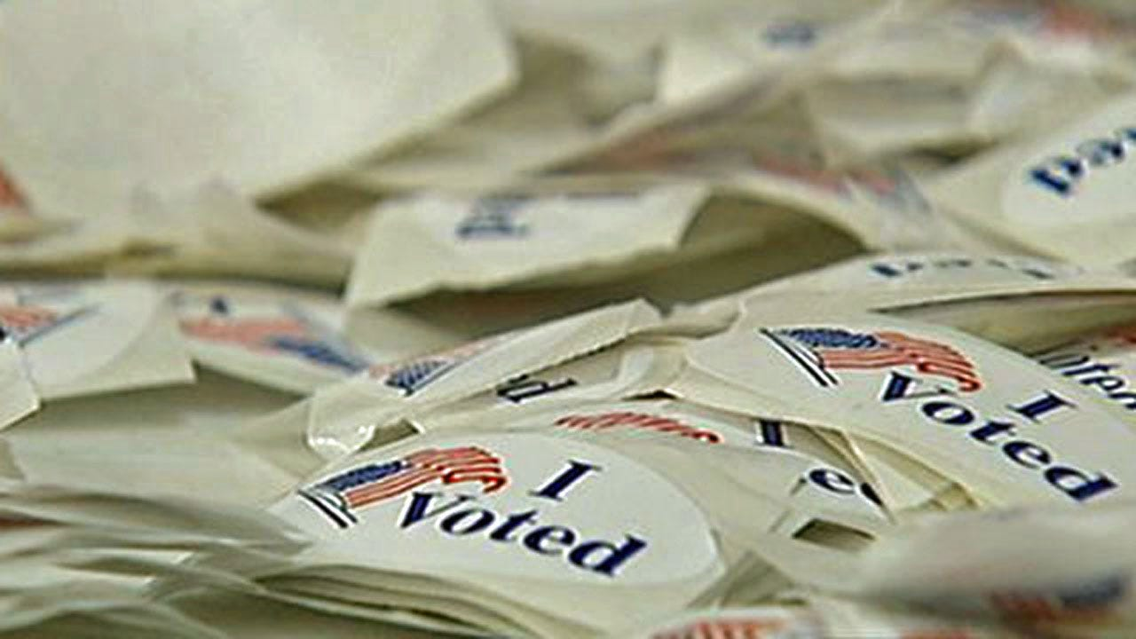 Despite Voter Dissatisfaction, Significant Number Of Incumbents Running Unopposed