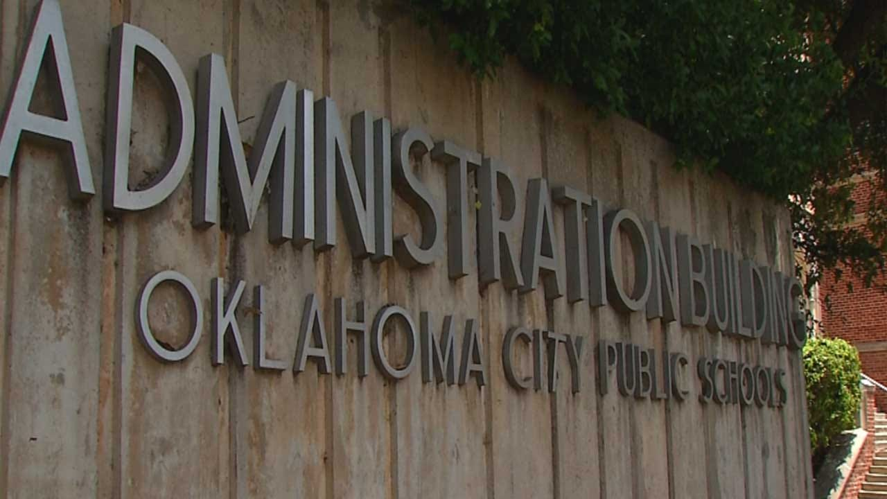 OKCPS Cancels Classes, Events Friday To Help Prevent Spread Of Coronavirus