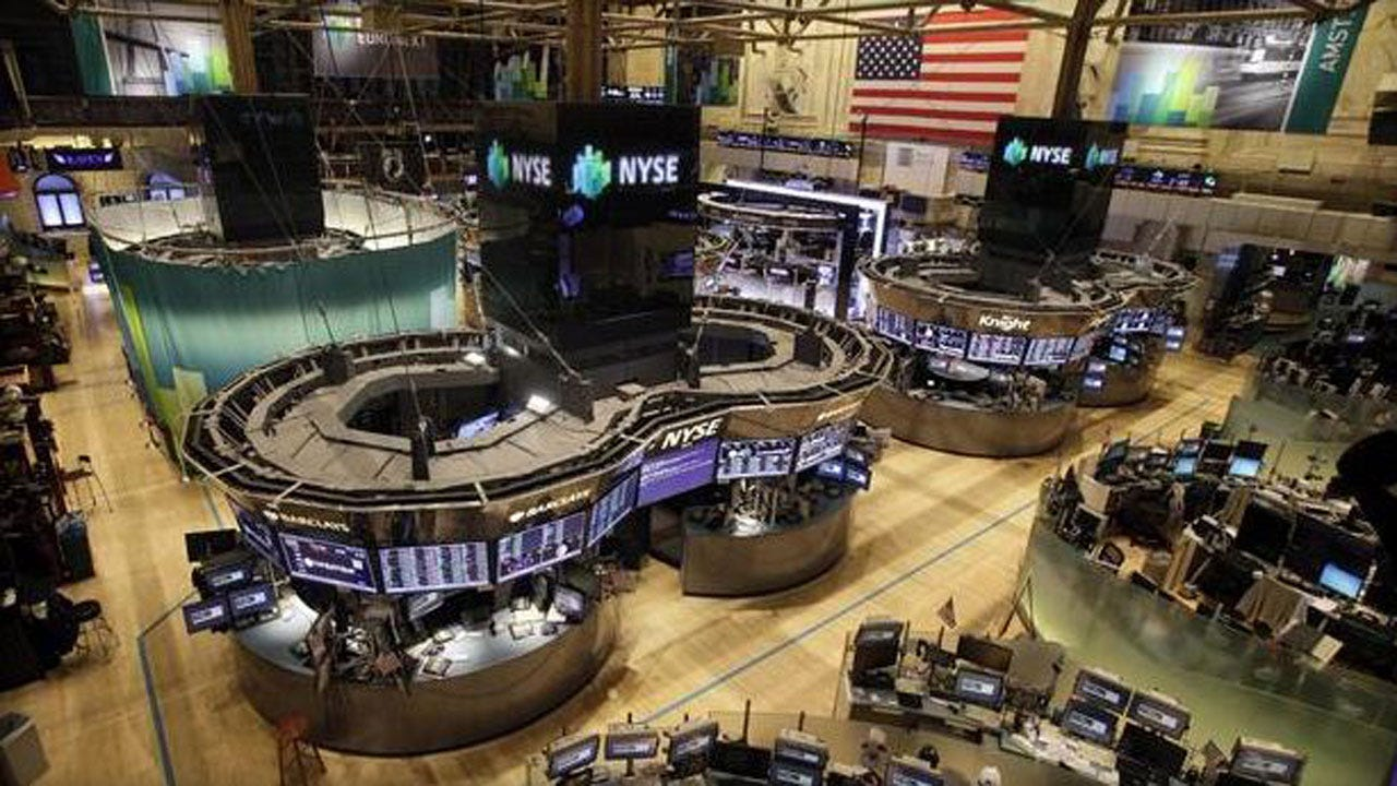 Stock Market Craters For A Second Day In A Row