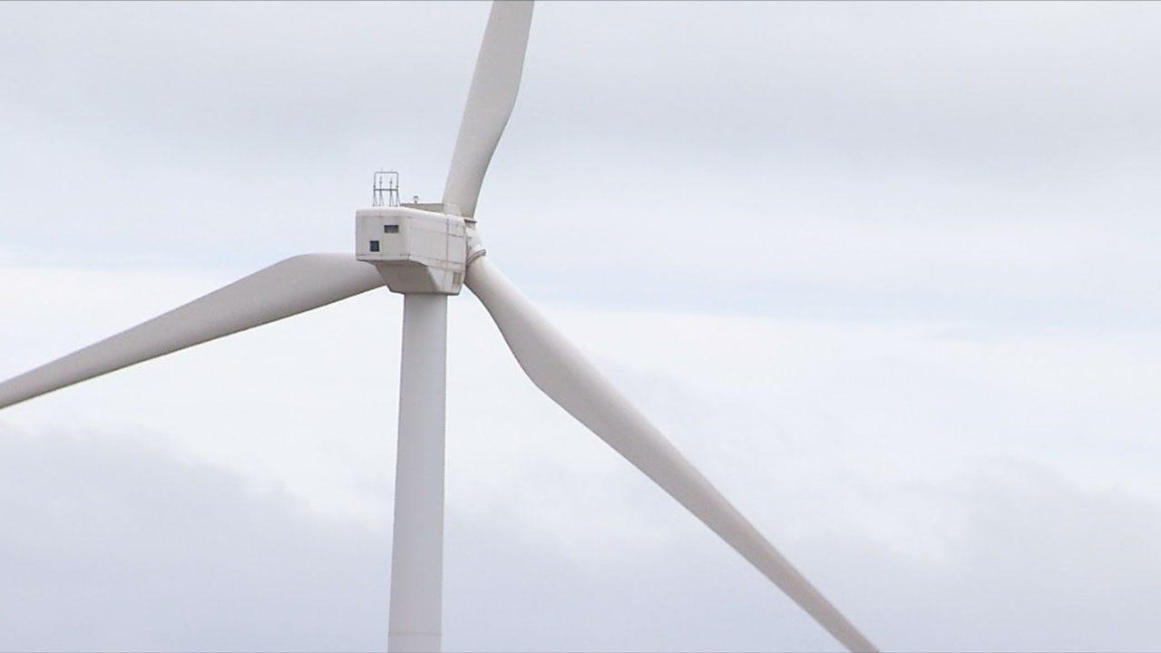 OK House of Representatives Pass Wind Tax Bill