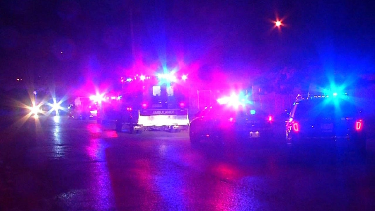 Police: Mother Stabs Daughter During Fight In SW OKC