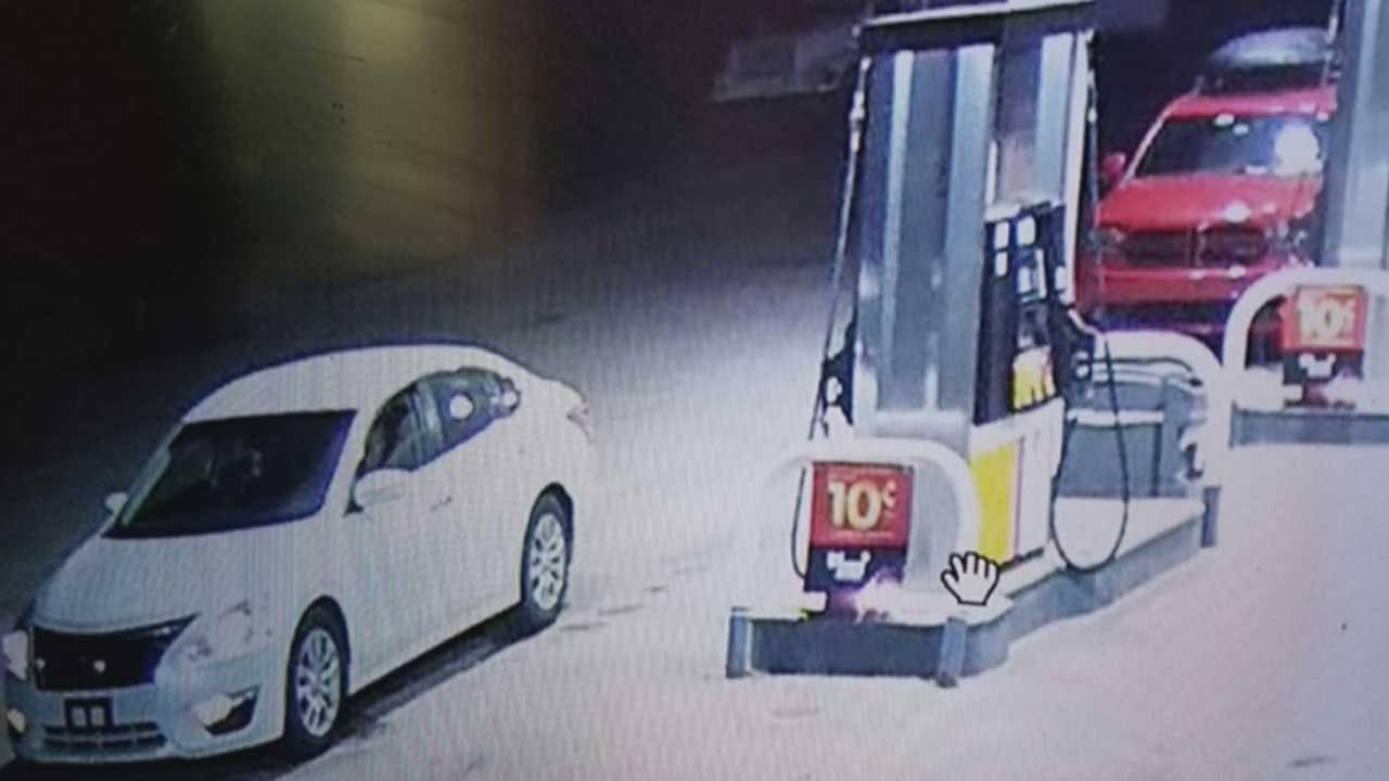 Investigators Warn Of Thieves Targeting Cars In Logan County