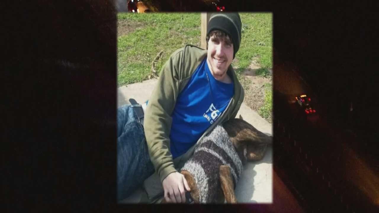 Officials Identify Pedestrian Killed In Edmond Auto-Ped Crash