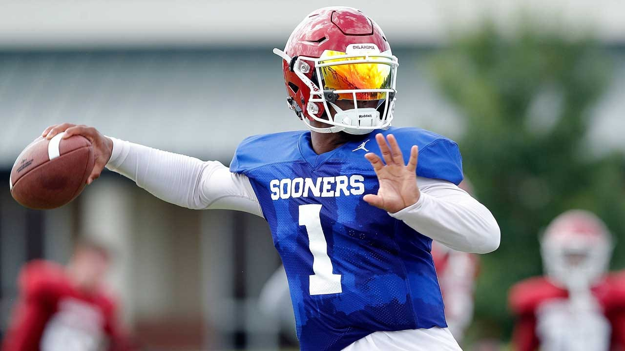 More Running With Kyler At QB? Not So Fast