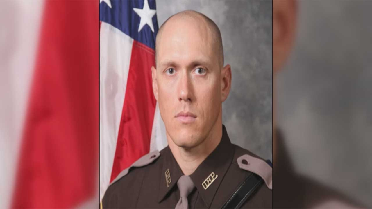 Neighbor Of Trooper Shot: There's A Lack Of Respect For Law Enforcement