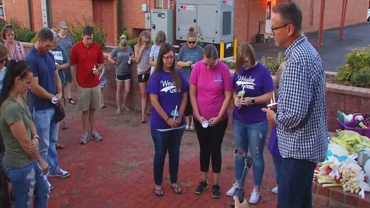 El Reno Community Comes Together After Toddler's Hot Car Death