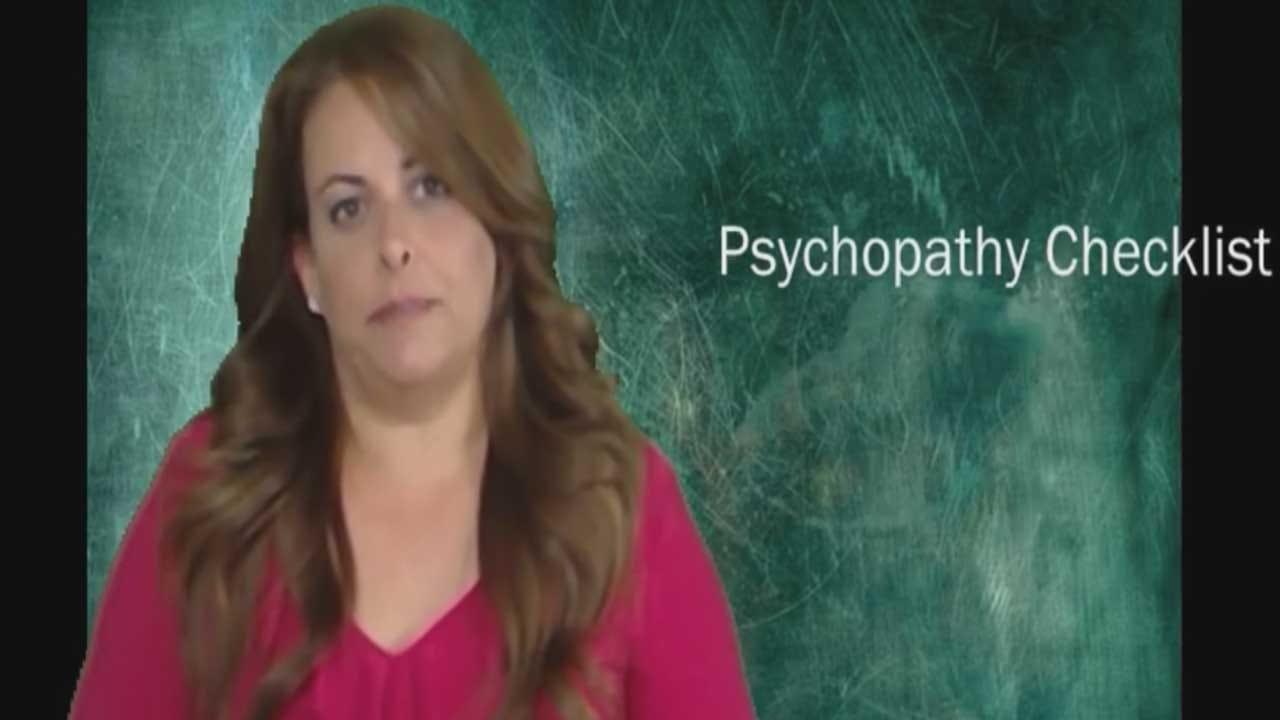 Oklahoma Woman Creates Mental Health Training Videos For Officers