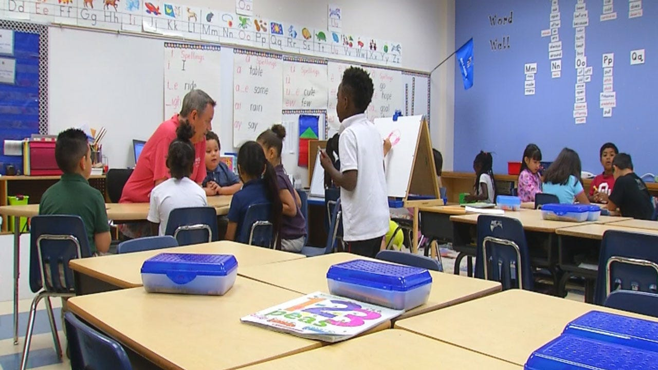 Oklahoma District Addresses Aggravated Assaults In Schools