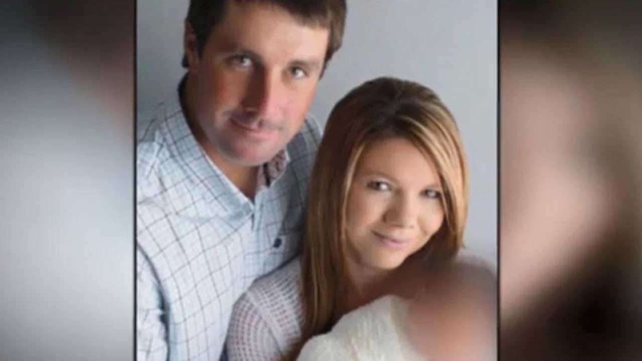 Fiance Of Missing Colorado Mom Arrested, Charged With Murder