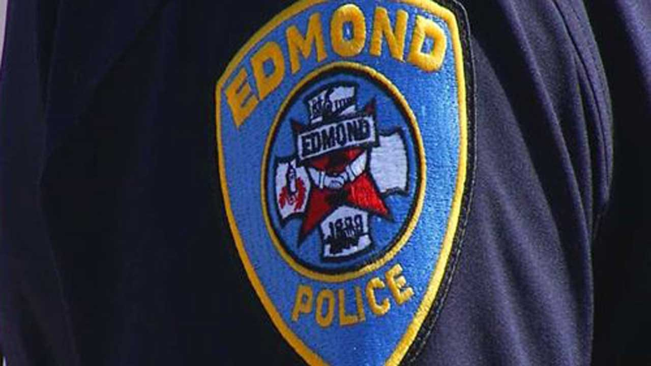 Loaded Gun Found In Student's Bag At Edmond North High School