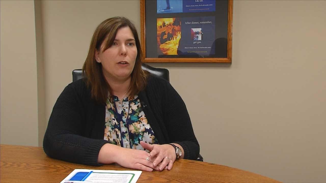 Midwest City Industrial Site Put On EPA Superfund List