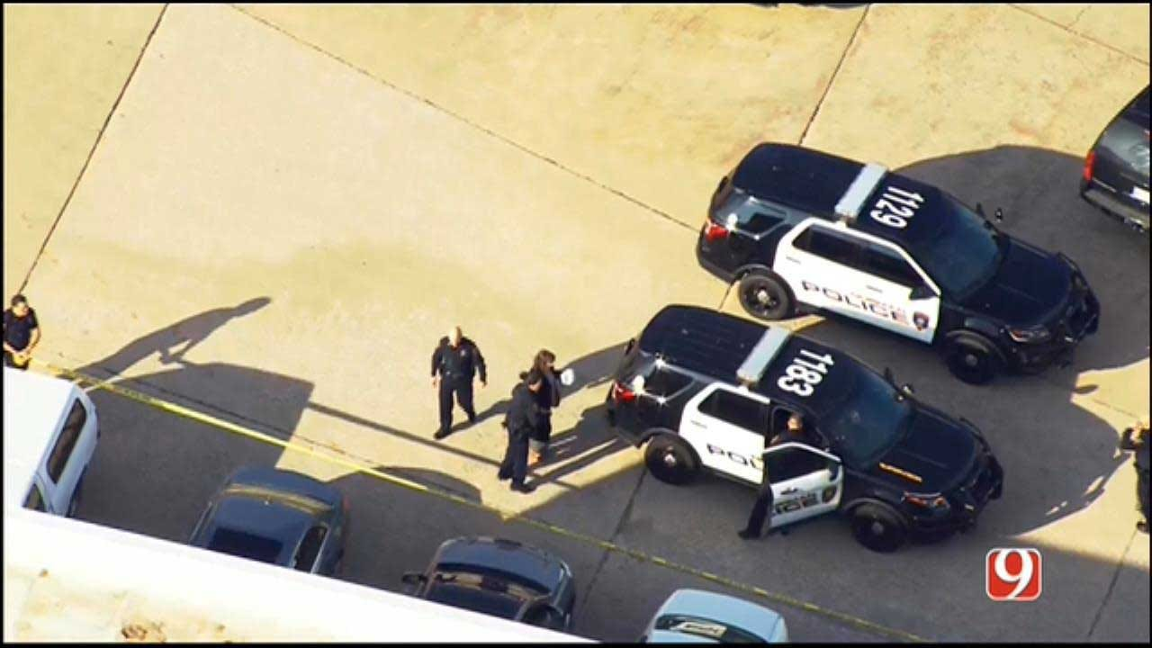 2 Transported, Including Suspect After Shooting In Norman