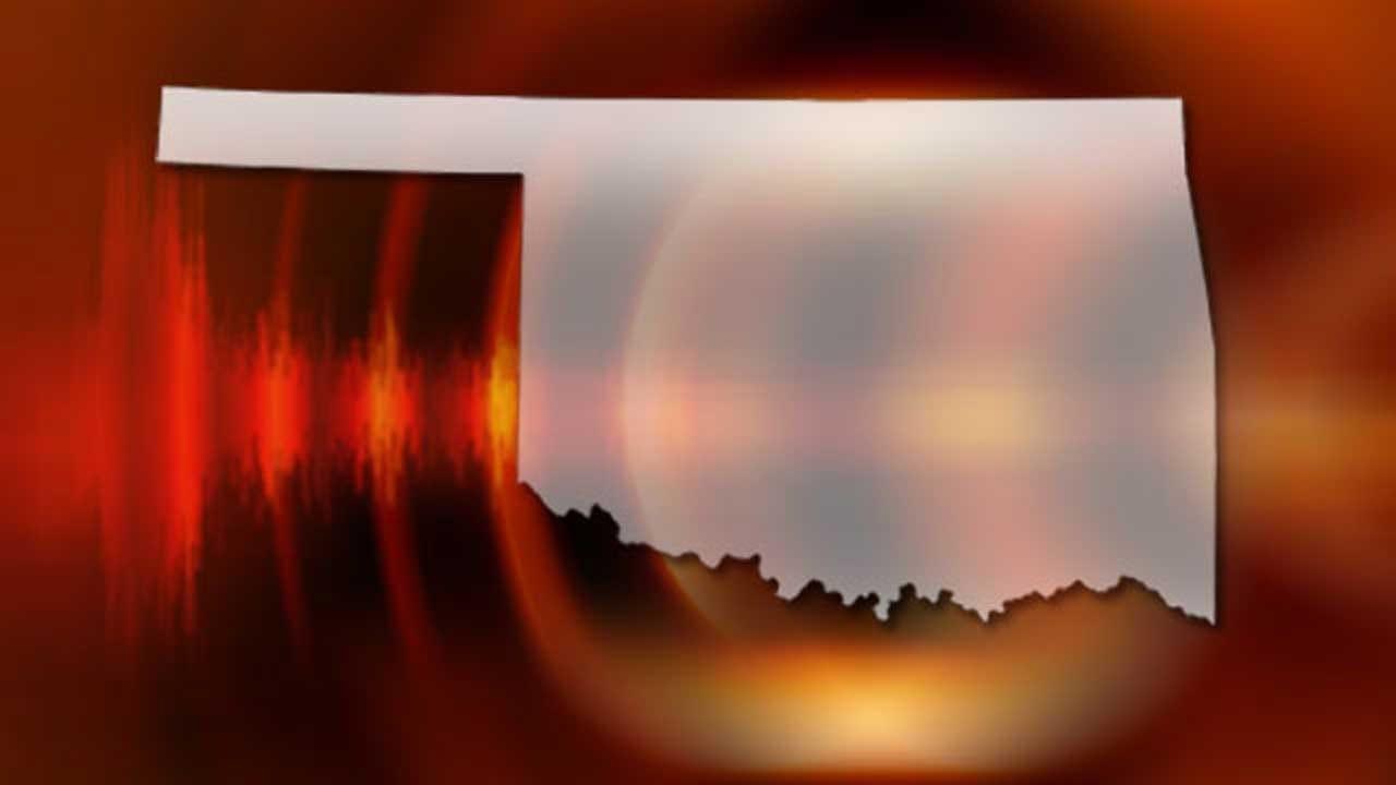 3.4 Magnitude Earthquake Jolts Oklahoma County