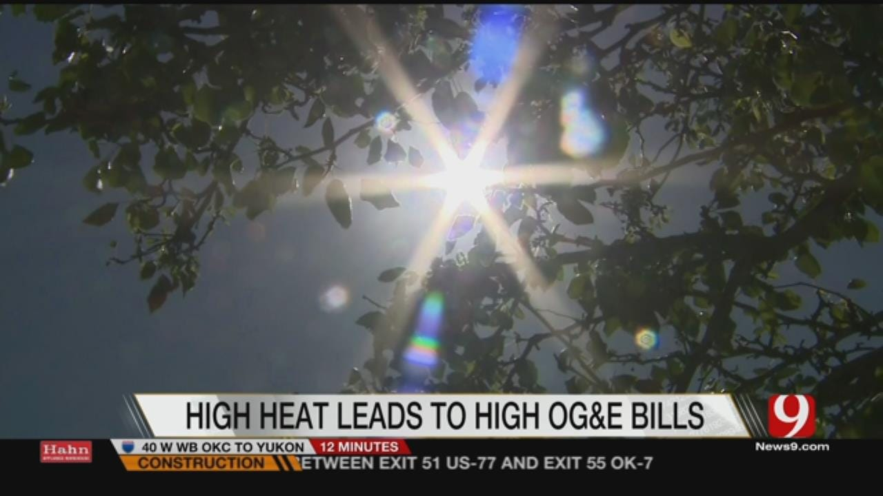Customers Have Utility Bill Options To Avoid High Summer Costs