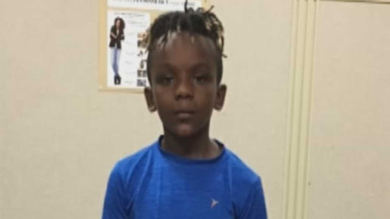 OCPD: 8-Year-Old Boy Returned To DHS Custody, 12-Year-Old Brother Still Missing