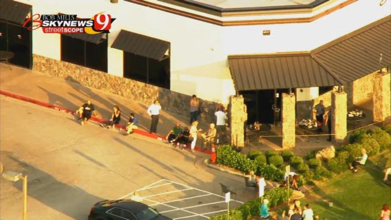 Police Release Frantic 911 Calls From Lake Hefner Shooting