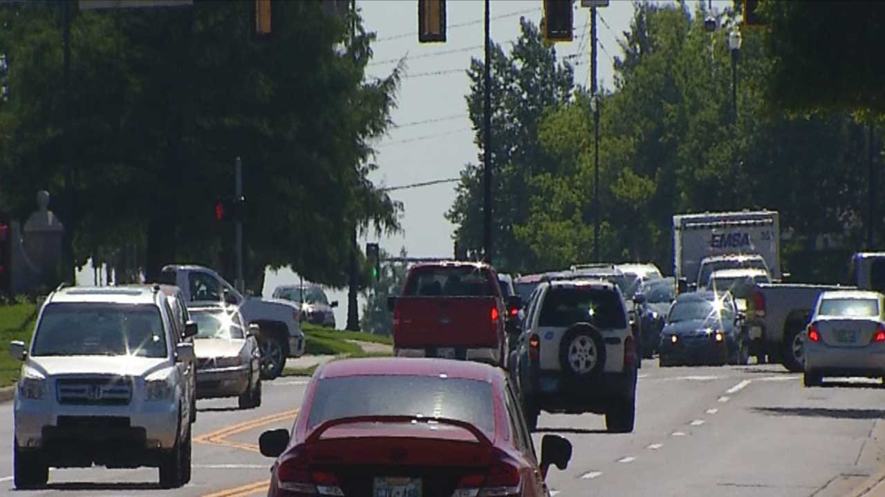 Edmond Making Traffic Changes, Gearing Up For Driverless Cars