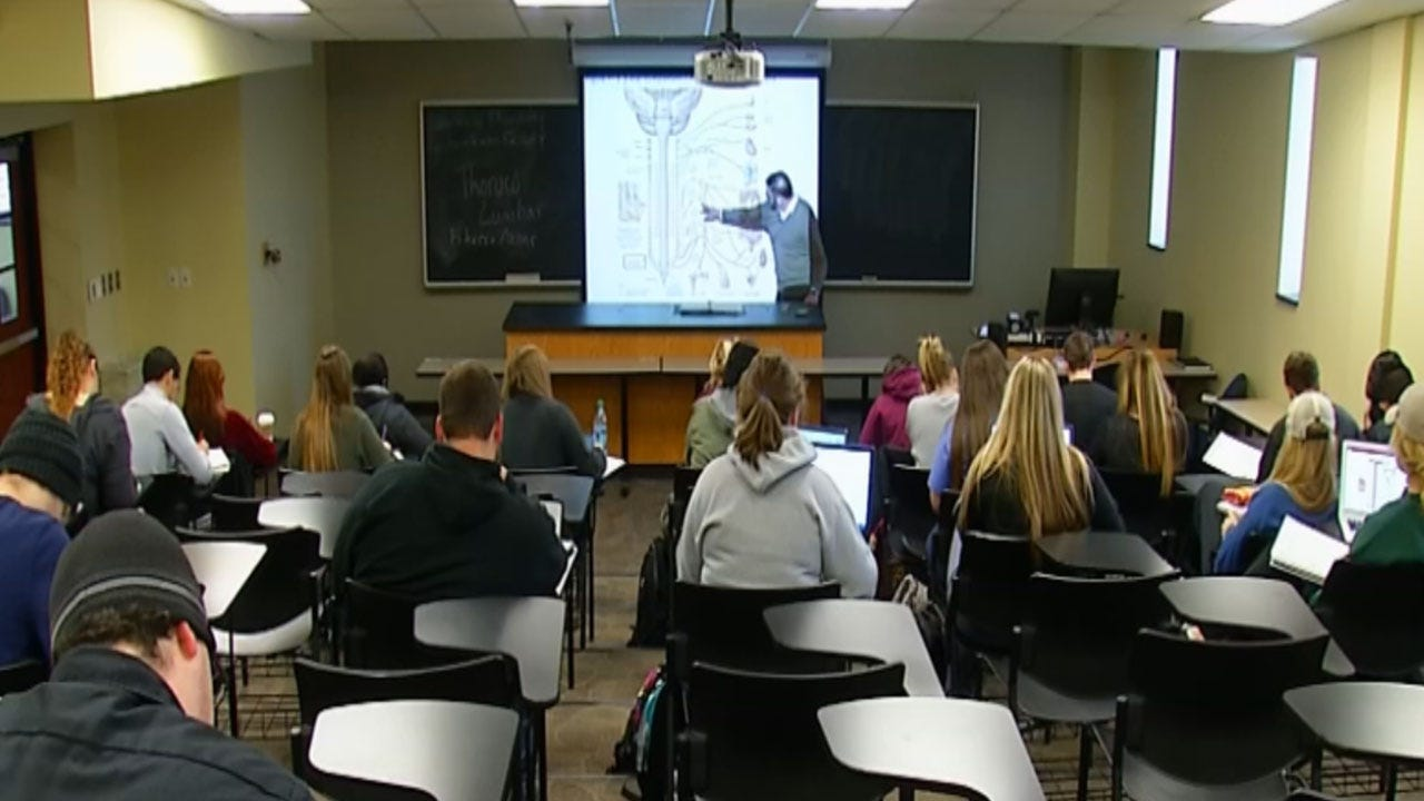 9 Investigates: Higher Learning And Controversial Consolidation