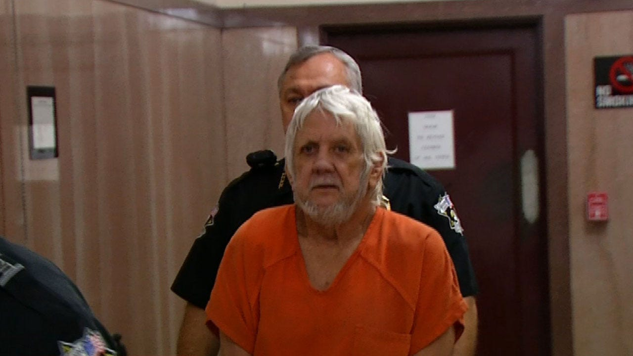 35-Year-Old Murder Goes To Trial Monday