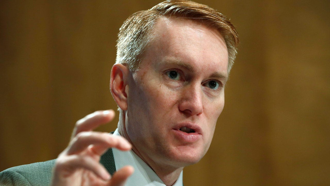 Lankford Calls For Bolton To Speak Publicly While Sen. Debates Witnesses