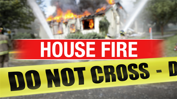Fire Officials: 1 Dead In House Fire, Explosion In Grady County