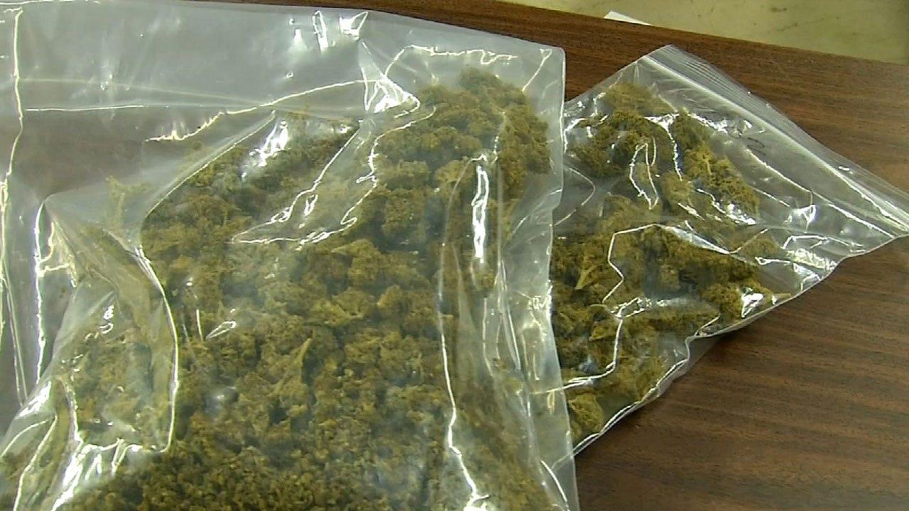 City Of Moore Decriminalizes Marijuana With Ordinance Changes