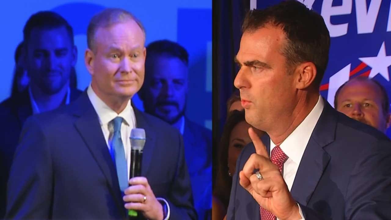 Cornett Focused On Funding At School Boards Association Debate