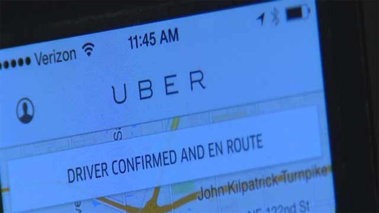 Proposed Ride Share Pricing Bill Pulled By Author