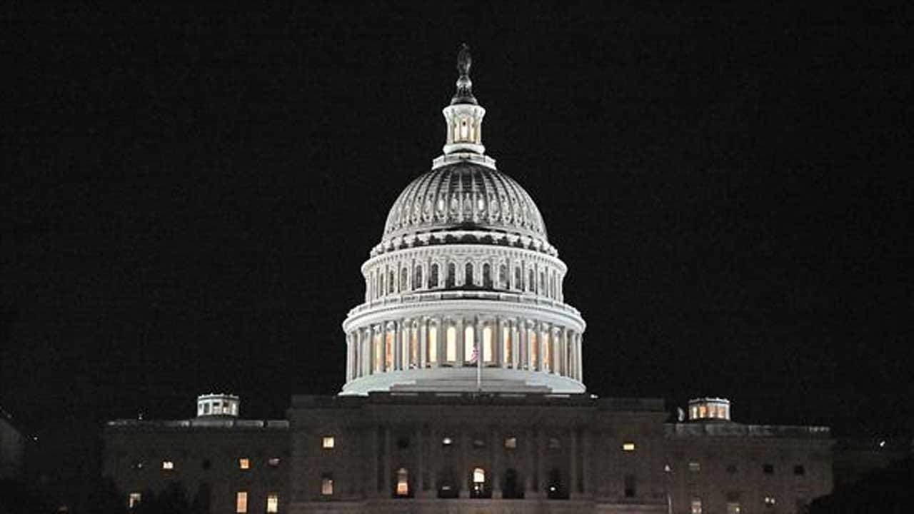Here's What Shuts Down In A (Partial) Government Shutdown