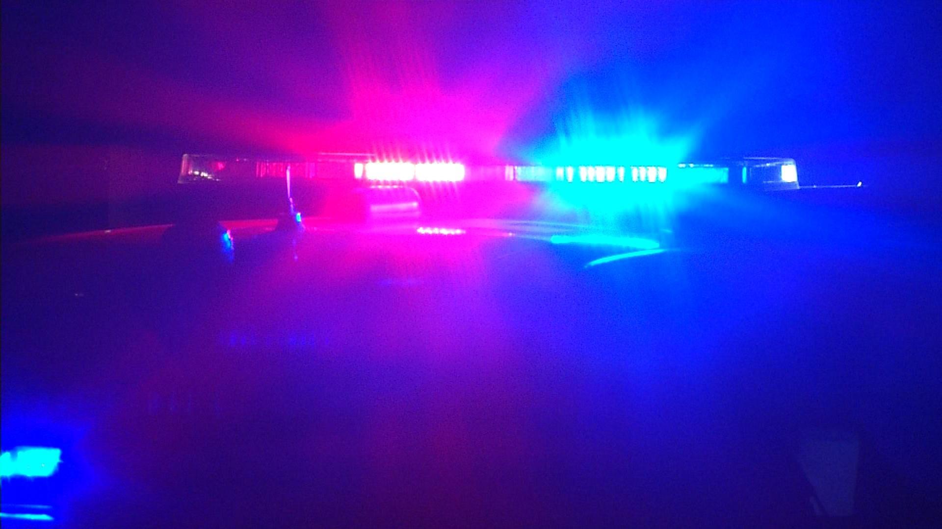 Logan County Sheriff's, Edmond Police Search For Pursuit Suspect