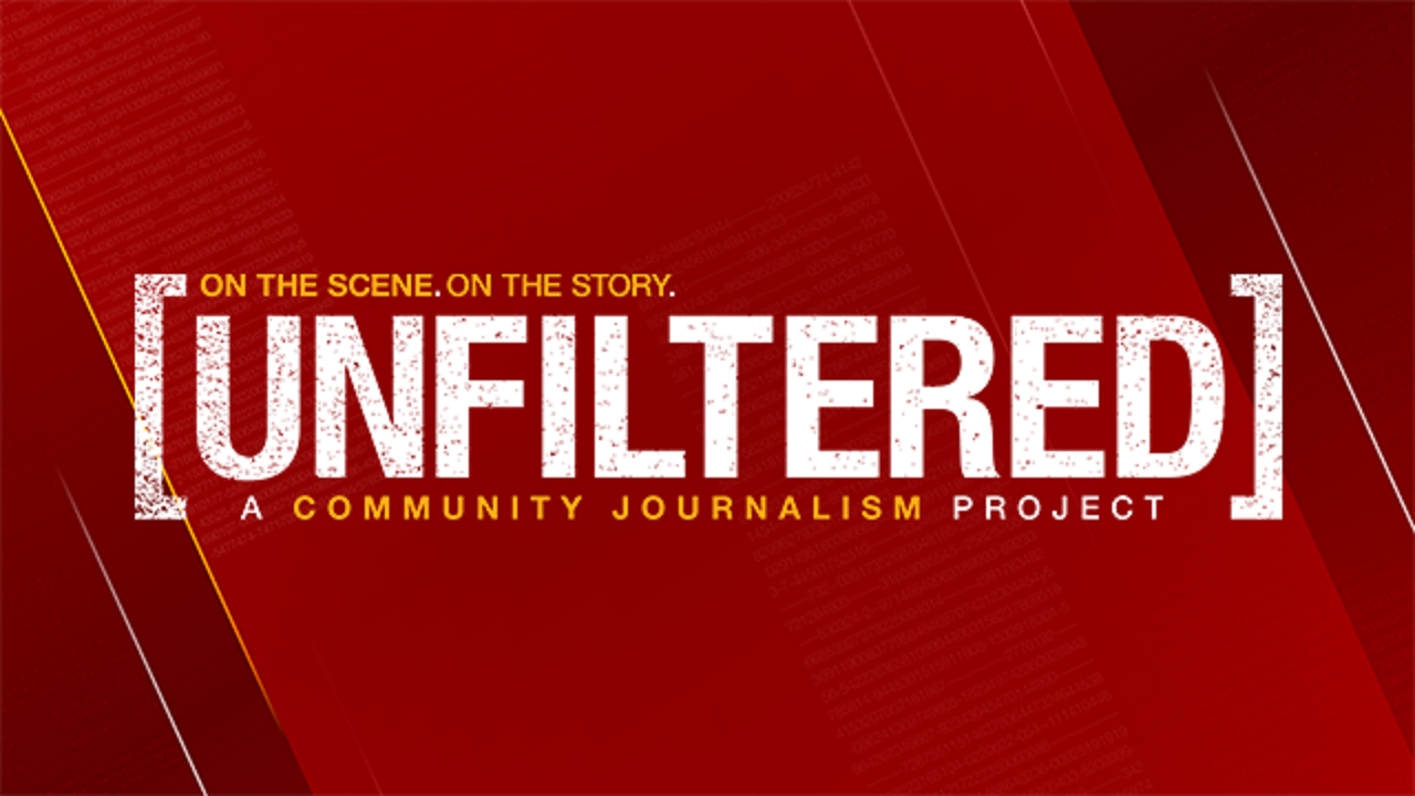 [UNFILTERED]: Introducing The Next Generation Of Community Journalism