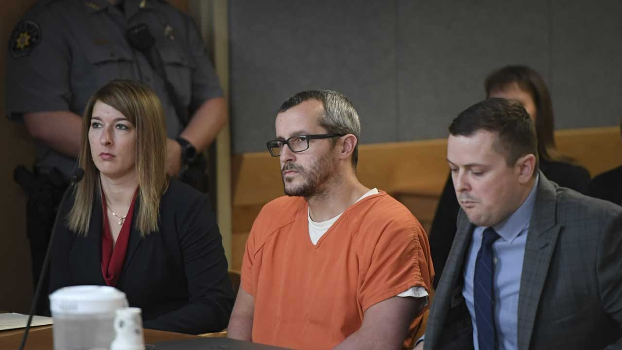 Dozens Of Women Have Sent Love Letters To Chris Watts, Man Who Murdered Wife, 2 Daughters