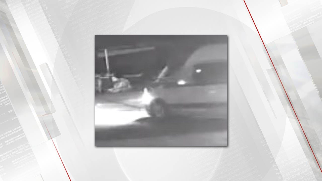 OHP Search For Driver After Fatal Hit And Run
