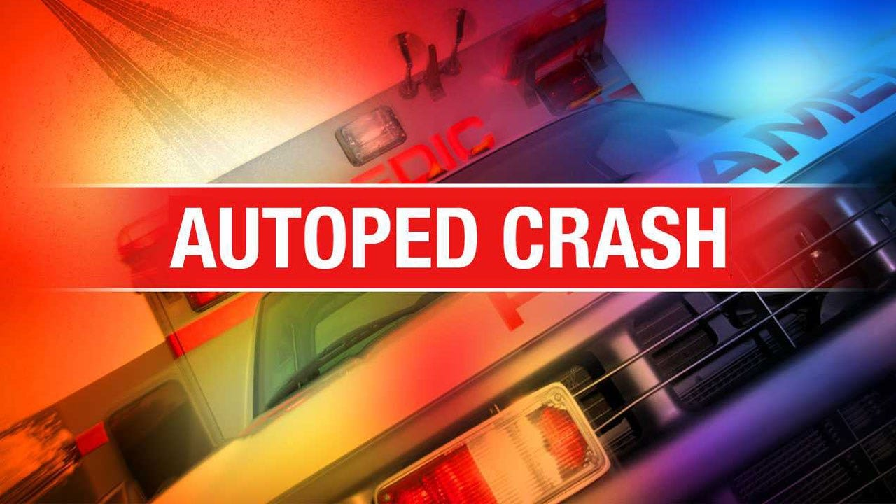 Victim Critically Injured After Auto-Ped Accident In SW OKC