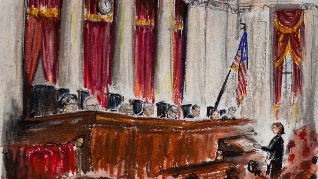 [Unfiltered]: SCOTUS Hears Oral Arguments In Okla. Murder Case Concerning Tribal Lands