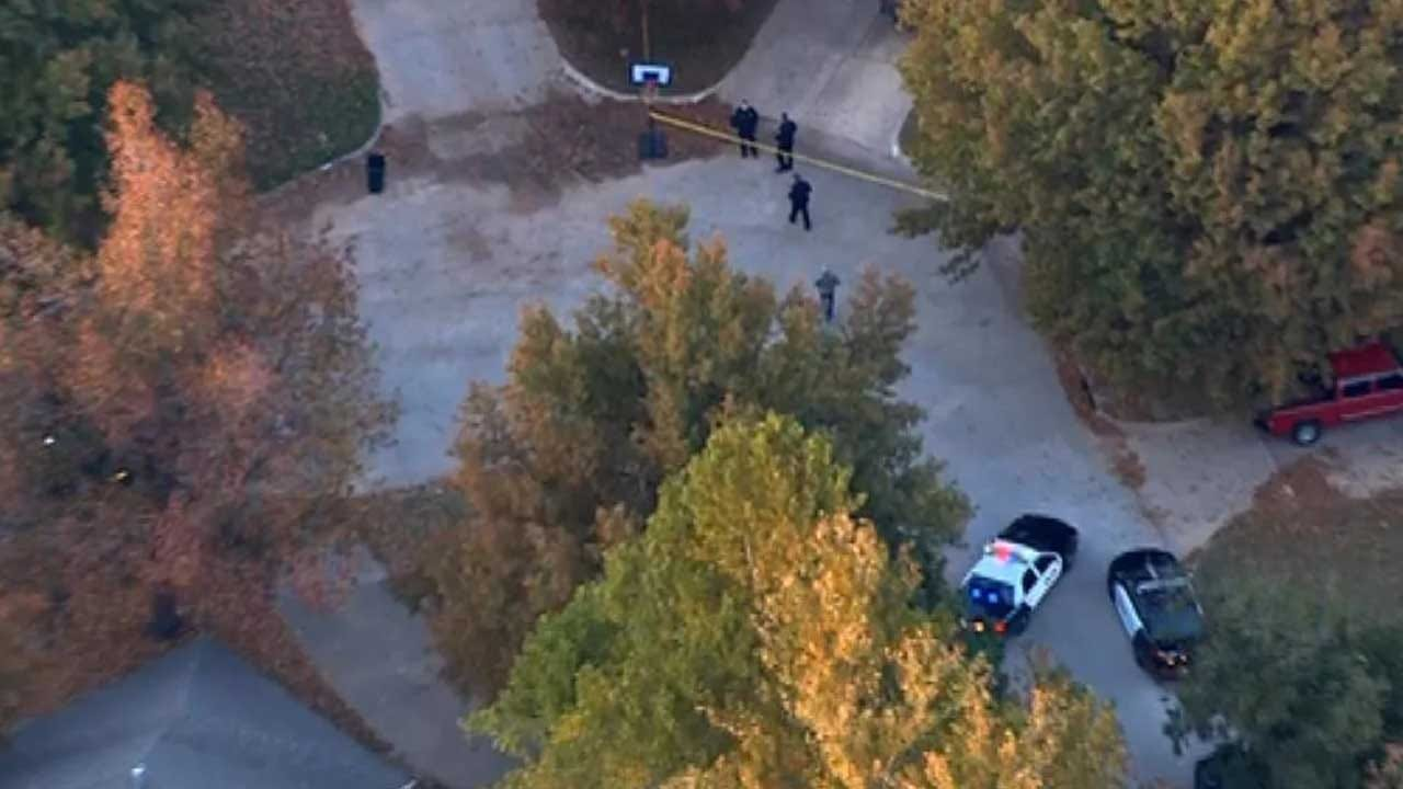 1 Injured In Bethany Shooting