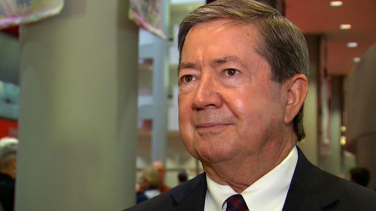 Oklahoma Education Association Endorses Drew Edmondson For Governor