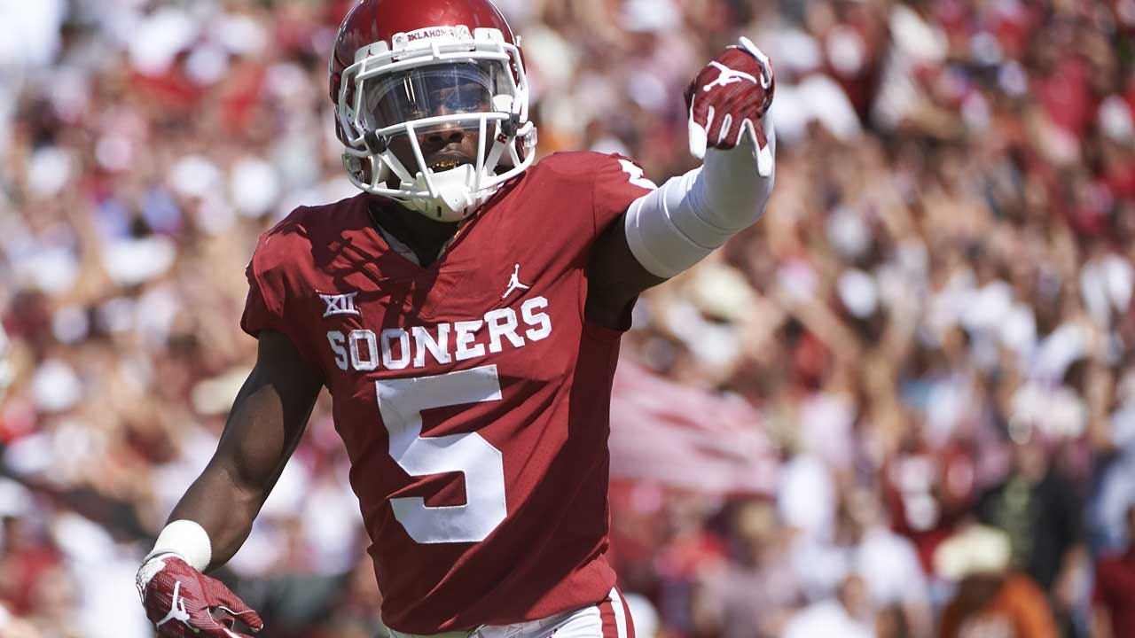 AP Top 25: Oklahoma Moves Back Into The Top 10