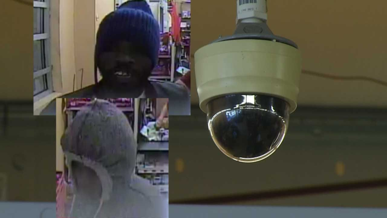 Working Metro Mom Defends Self, Children From Would-Be Robbers