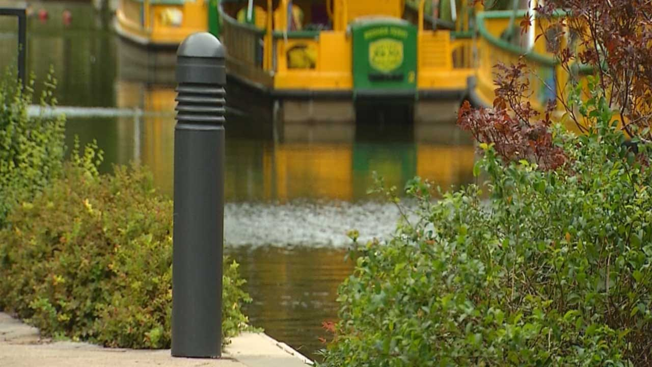 Ride The Bricktown Canal For Free Through December