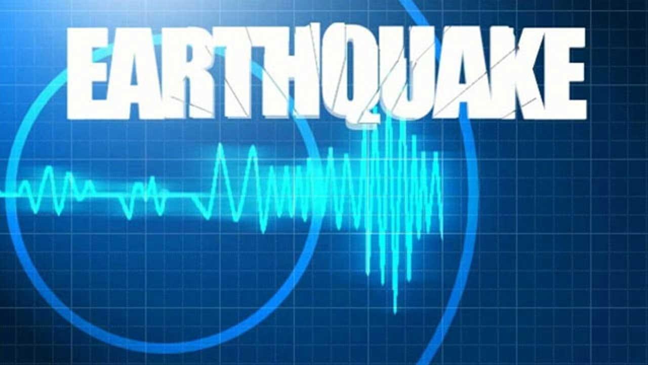 3.6 Magnitude Earthquake Rattles Major County