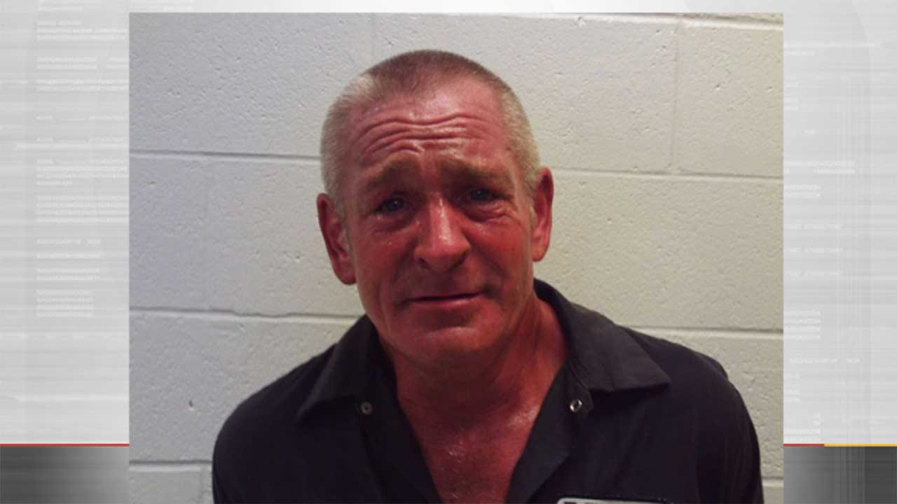 Authorities Capture McClain County Escapee, 4 Others Arrested